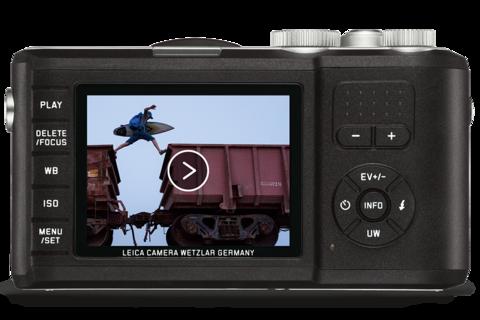 全高清视频摄像能力