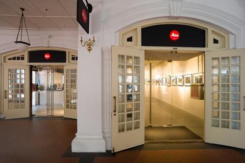 新加坡徕卡画廊