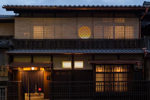 徕卡京都画廊