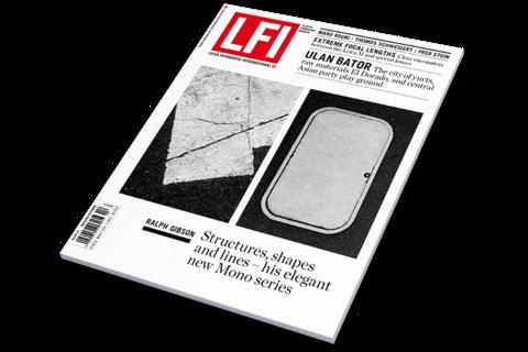 LFI杂志