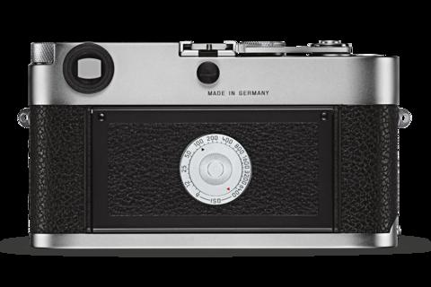 M 胶片时代被追捧的胶卷:Kodak Tri-X 400
