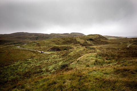 Exploring Beautiful Scotland