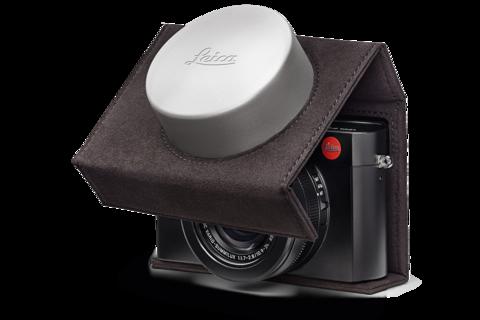 徕卡 D-LUX 卷合相机套