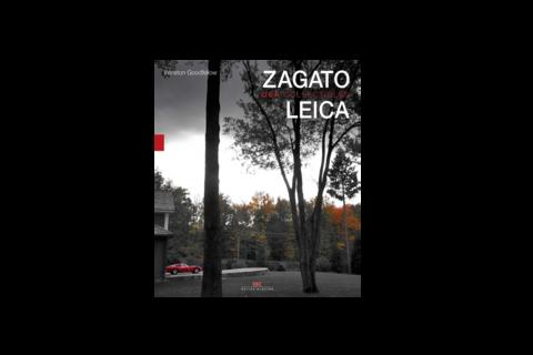 《徕卡和扎加托:美国收藏》