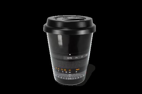 "黑色""Noctilux-M 50""咖啡杯"