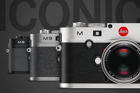 与我们一起庆祝徕卡M相机数字化十周年