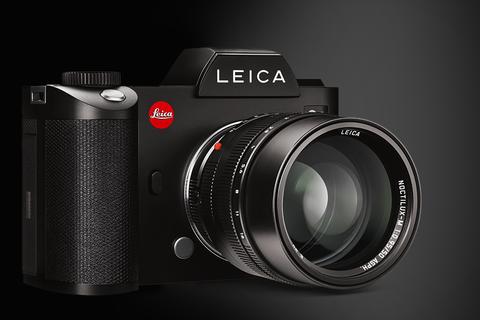 Noctilux——在M和SL相机中兼容