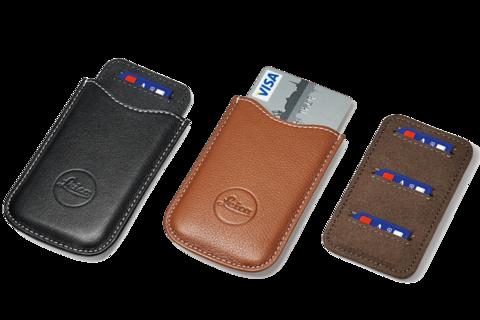 内存卡和信用卡卡包