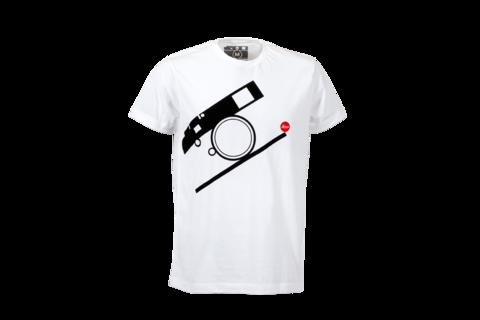 """""""Bauhaus""""T恤"""