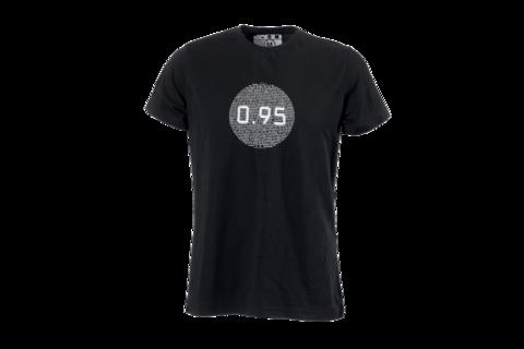 """""""致敬0.95光圈""""T恤"""