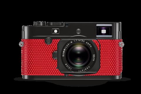 Leica M-P Grip