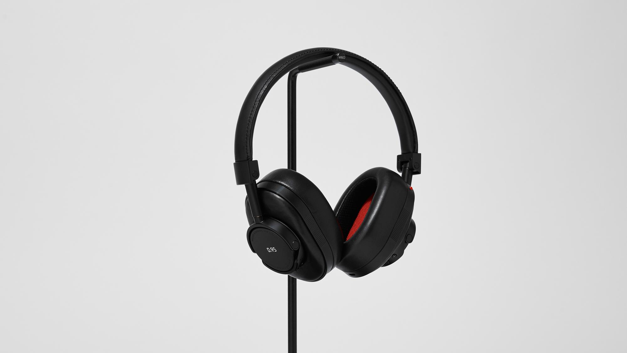 头戴式无线耳机