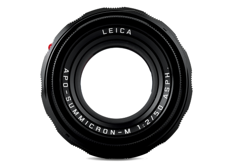 徕卡APO-Summicron-M 50 f / 2 ASPH.镜头周年特别纪念版