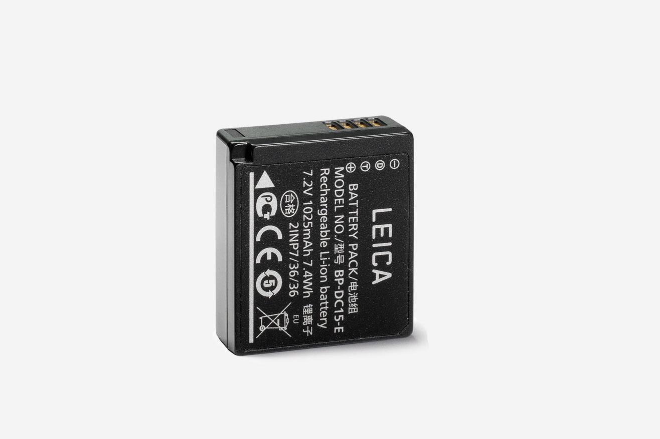 徕卡C-LUX 锂离子电池