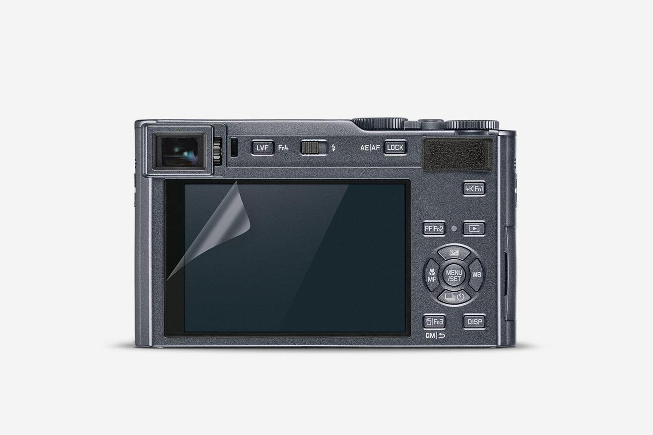 徕卡C-LUX屏幕保护膜