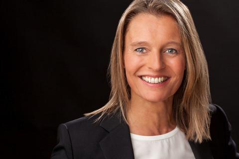 Dr. Marita Paasch (COO)