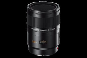 APO-MACRO-SUMMARIT-S 120mm f/2.5 (CS) 镜头