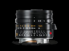 SUMMICRON-M 28mm f/2 ASPH.