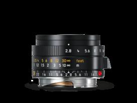 ELMARIT-M 28mm f/2.8 ASPH.
