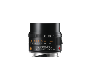 APO-SUMMICRON-M 50mm f/2 ASPH.