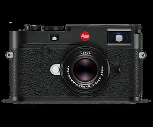 徕卡M10相机 黑色