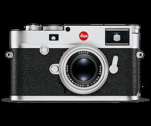 徕卡M10相机 银色