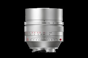徕卡 NOCTILUX-M 50mm f/0.95 ASPH 银色