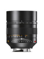 徕卡NOCTILUX-M 75 mm f/1.25 ASPH.镜头