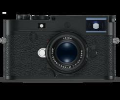 徠卡 M10-P 相機 黑色