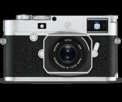 徠卡 M10-P 相機 銀色